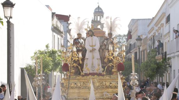 Rosario de Cadiz - Cornetas y Tambores
