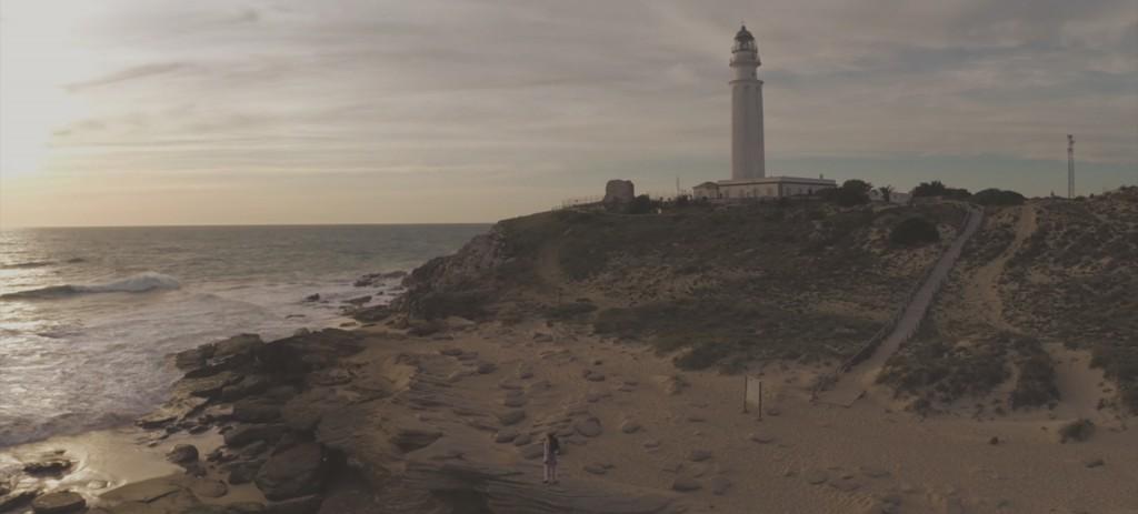 Preboda Aéreo en playa (Cádiz)