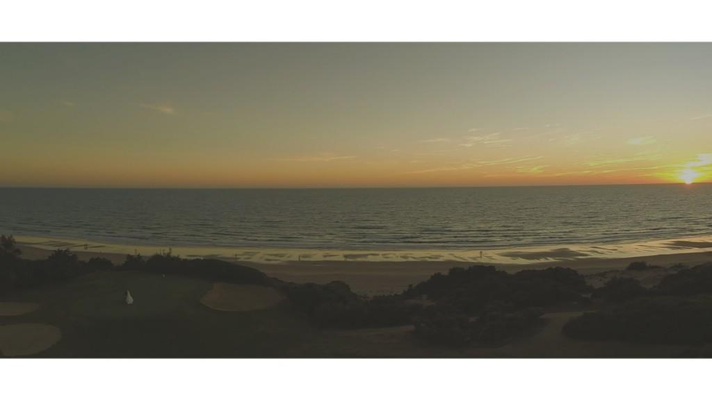 Vídeo de Boda en Chiclana - Edición el mismo día - Aéreo