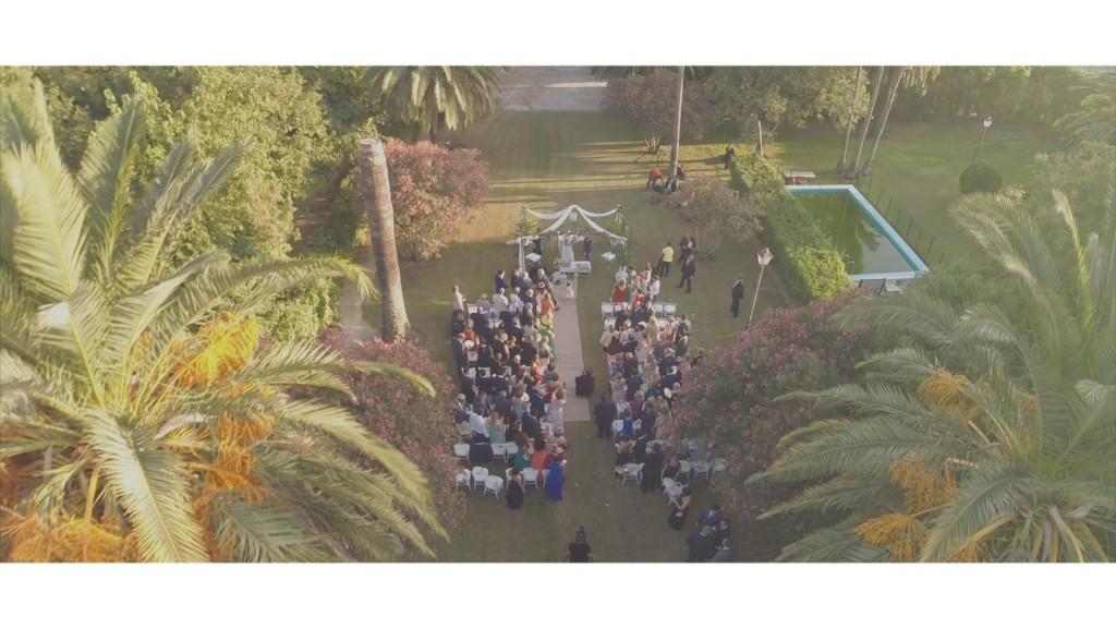 Wedding Vídeo in Cádiz - Aerial Same Day EditWedding Vídeo in Cádiz - Aerial Same Day Edit