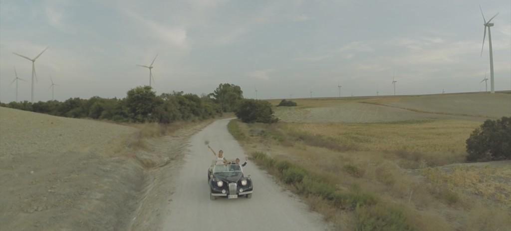 Película de Boda en Cádiz - Vídeos Aéreos