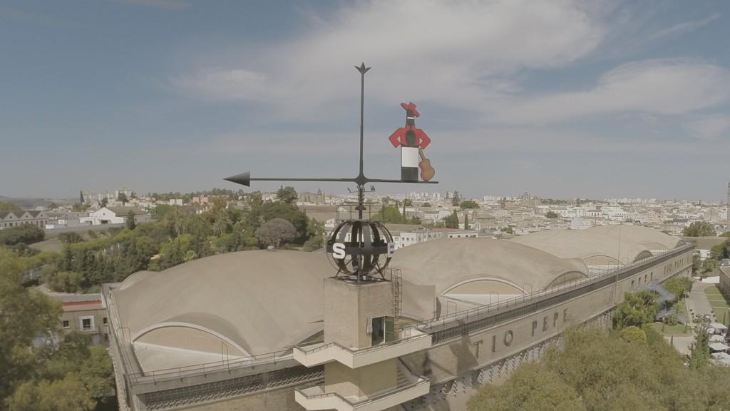 Vídeos de Boda en Jerez - San Mateo - Bodegas González Byass