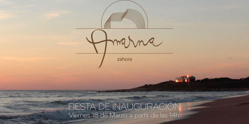 Amarna Zahora - Sajorami Beach