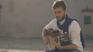 Jesús Guerrero - Calma