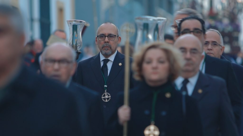 Vía-Crucis San Fernando Vera-Cruz